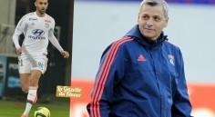 Génésio (Lyon): «Aucune décision prise pour Ghezzal»