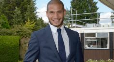 Nottingham Forest : Guedioura veut devenir dirigeant