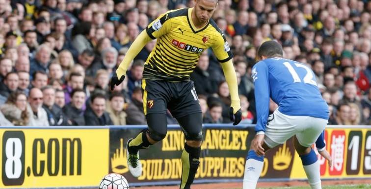 Watford : Guedioura a enchainé une 2ème titularisation