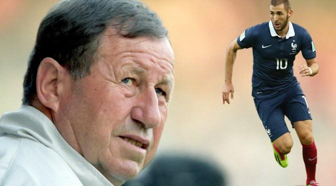 Guy Roux : «Si Benzema s'appelait Jean-Claude et était né à Brest…»