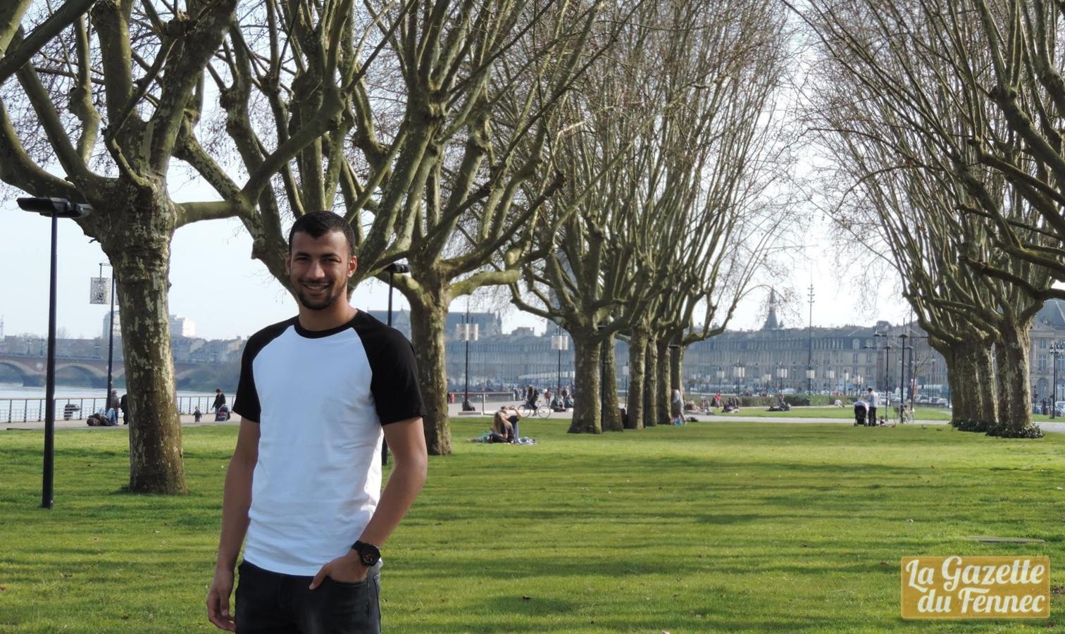 hassani parc a bordeaux