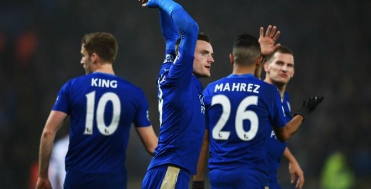 Leicester : Jamie Vardy a pris sa décision (officiel)