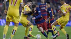 Sporting Gijon : 16ème match de la saison pour Ait Atmane