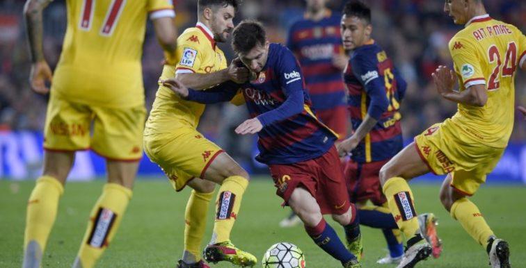 Mercato : Messi réclamerait le recrutement de Mahrez