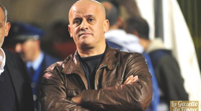 MCA : Omar Ghrib poussé vers la sortie !