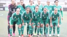 CAN-2016 : Les Algériennes éliminées !