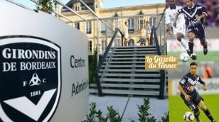 """Florian Rodriguez (journaliste de Bordeaux) : """"Ounas devrait s'inspirer d'un joueur comme Benarbia !"""""""