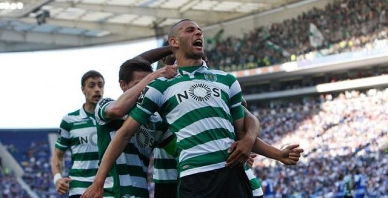 Porto (1-3) Sporting : Slimani claque un doublé !