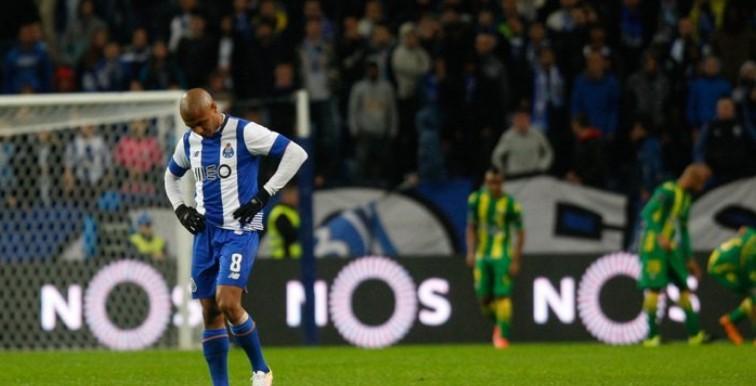 FC Porto : Brahimi est sorti sous les sifflets !