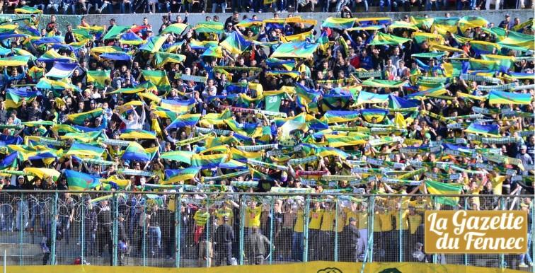 Ligue 1 : la JSK chute à Sétif (2-0) et perd sa place de dauphin