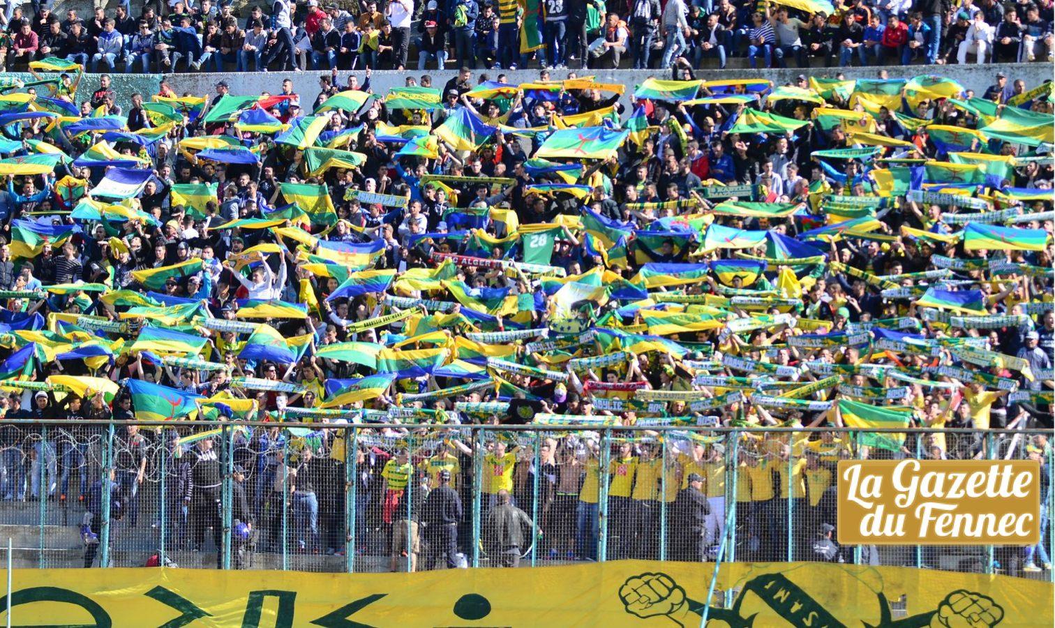 supporters kabyles jsk