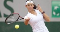 Tennis : Un bond de 33 places au classement pour Inès Ibbou