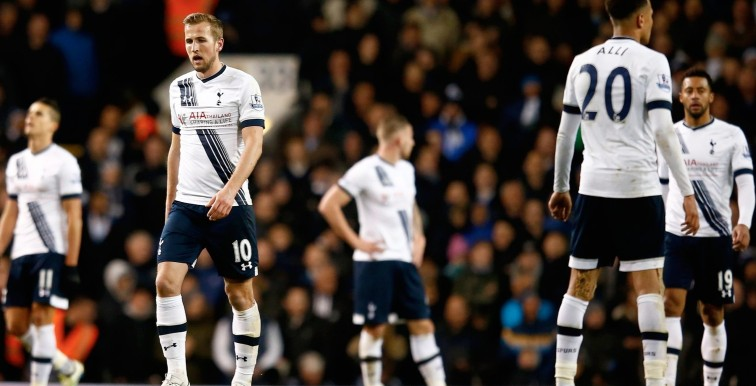 PL : Tottenham, accroché, offre 2 points à Leicester !