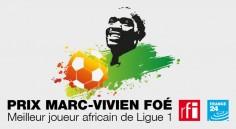 France : aucun Algérien dans la liste du Meilleur joueur africain de Ligue 1