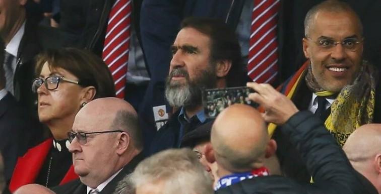 Manchester Utd – Leicester : en présence de King Cantona
