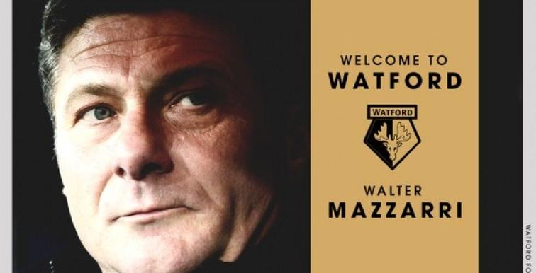Watford : Mazzarri nouvel entraineur du club !