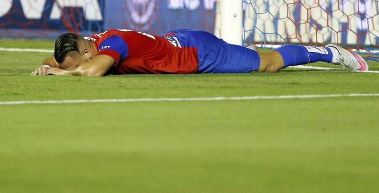 Ghilas l'un des «pires» attaquants de Levante !