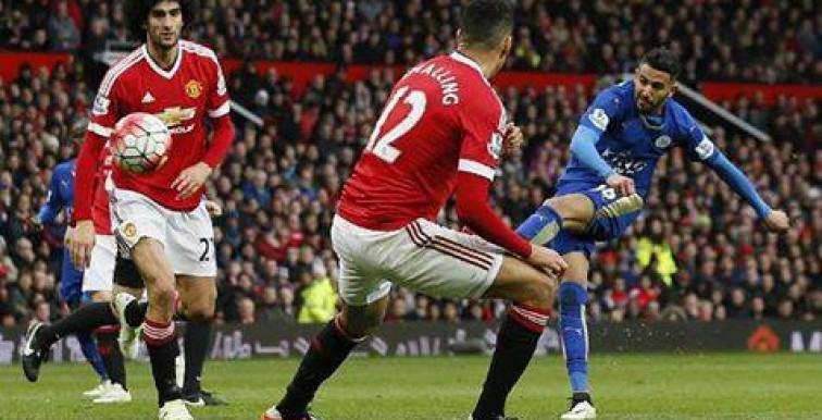Manchester United 1-1 Leicester : le sacré reporté !