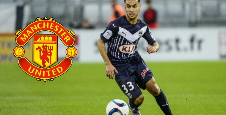 Mercato : Ounas dans la shopping list de Mourinho