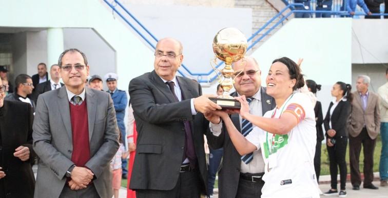 Coupe d'Algérie féminine : L'Affak Relizane s'impose !