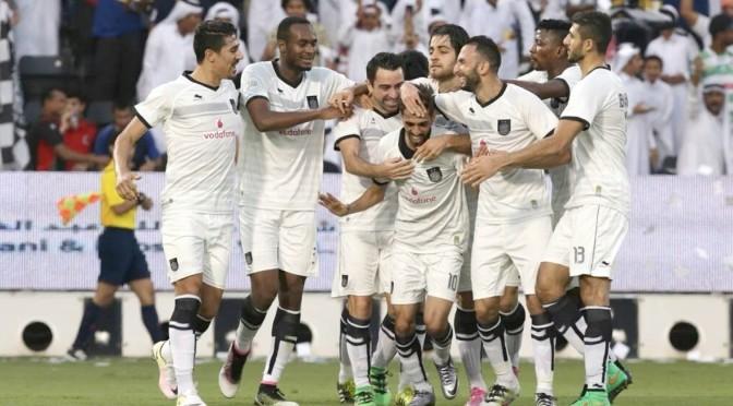Qatar : Bounedjah propulse Al Sadd en finale de la Coupe du Prince !