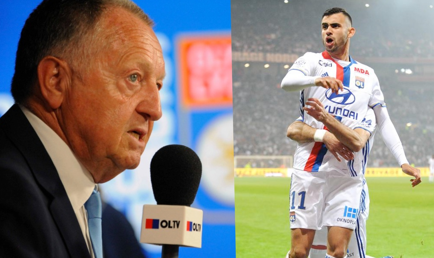 aulas ghezzal lyon but