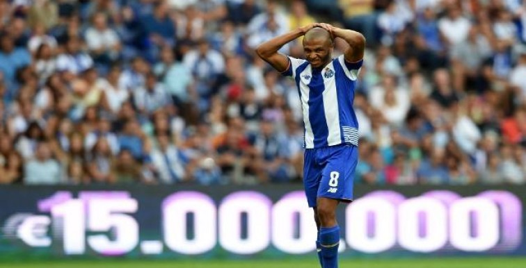 Coupe du Portugal : Brahimi s'incline en finale !