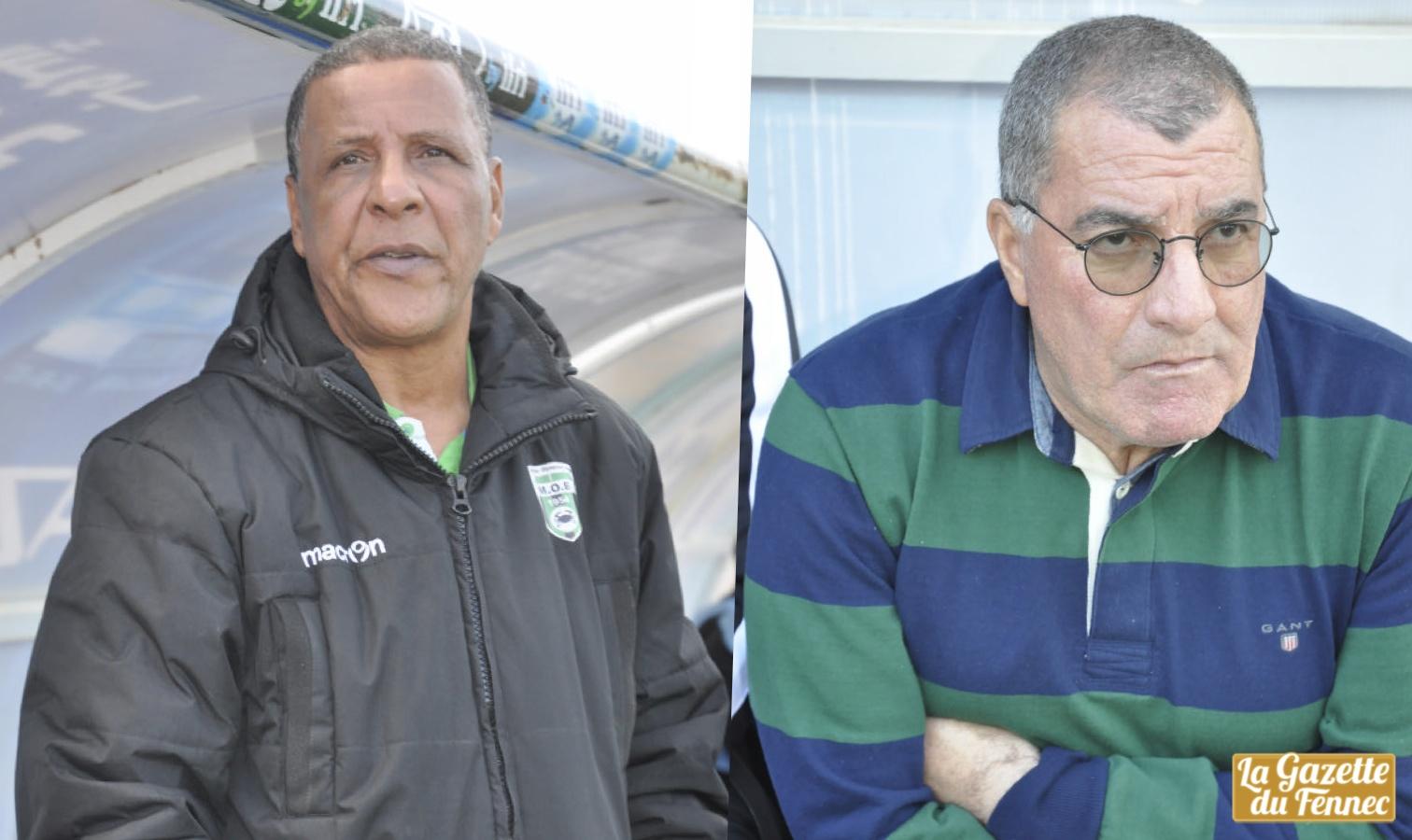 coach amrani mob est tunis coupe caf