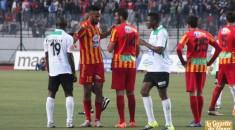 Coupe de la CAF : le MO Béjaia en mission délicate à Tunis !