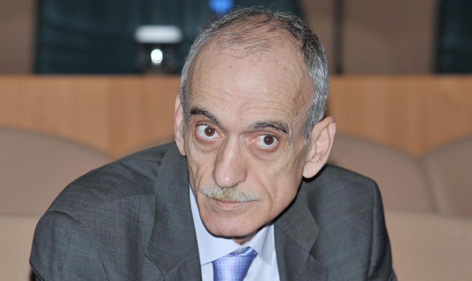 Zetchi révèle les mensonges de Raouraoua et Kerbadj