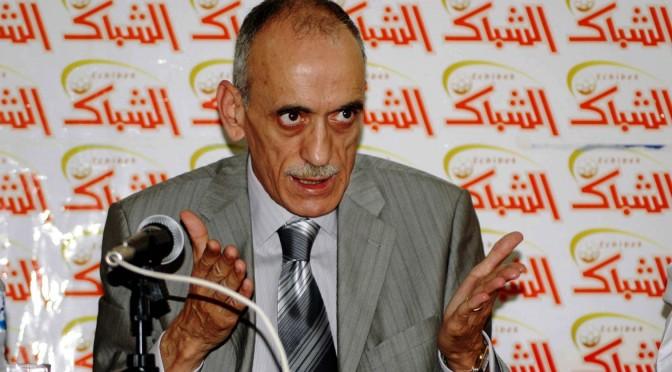 Elections LFP:  Kerbadj seul candidat en lice