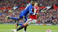 Premier League : Leicester accroché à Old Trafford, la fête attendra !