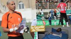 L'ignoble agression de l'incorrigible Faouzi Chaouchi !
