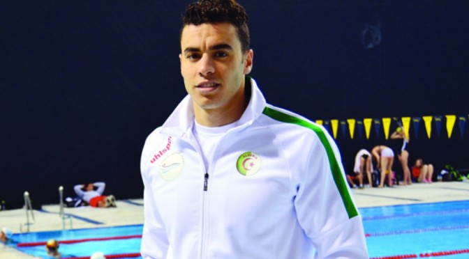 JO – Programme : Sahnoune (natation) fait son entrée en compétition