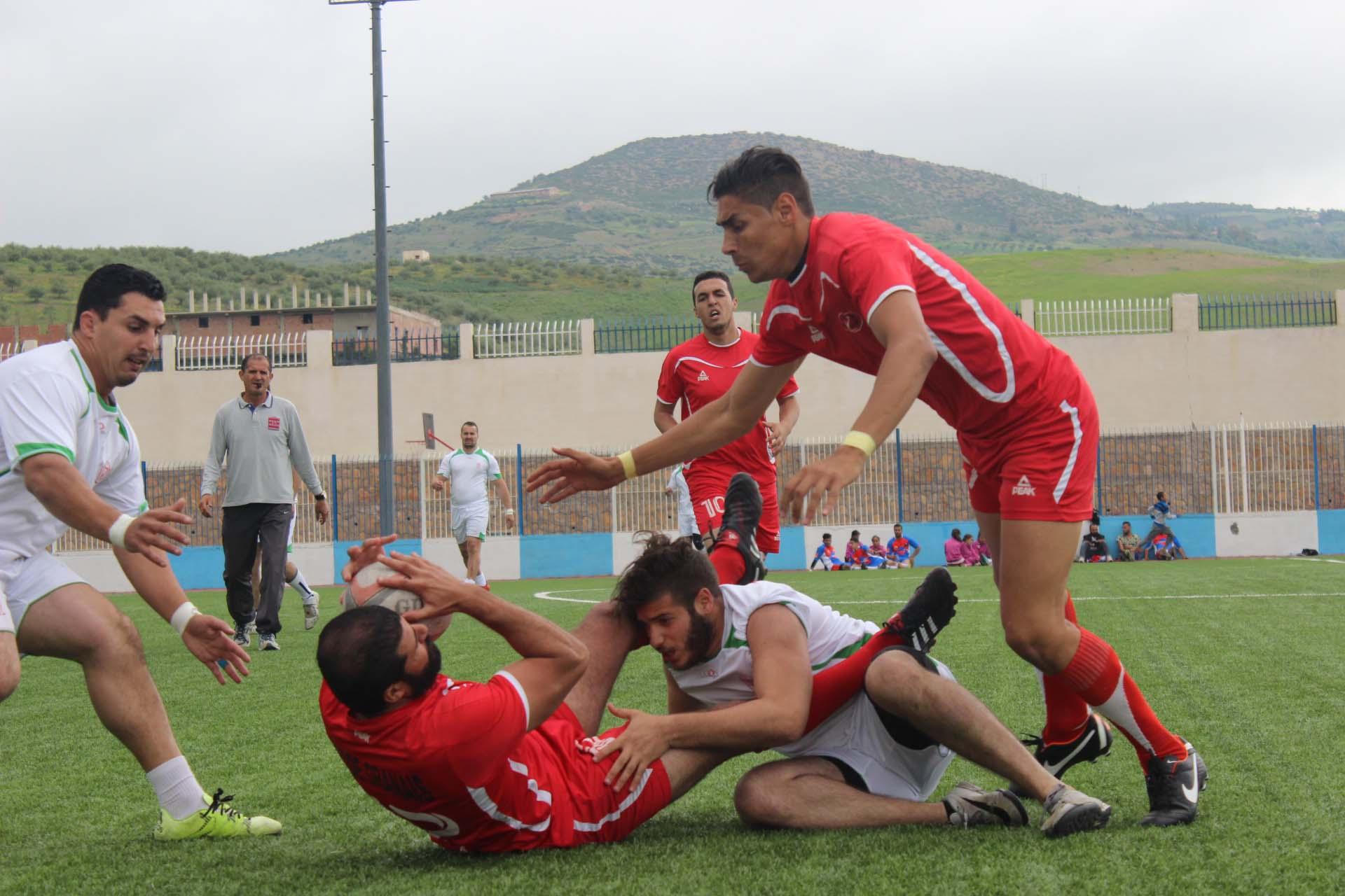 rugby ain defla 62