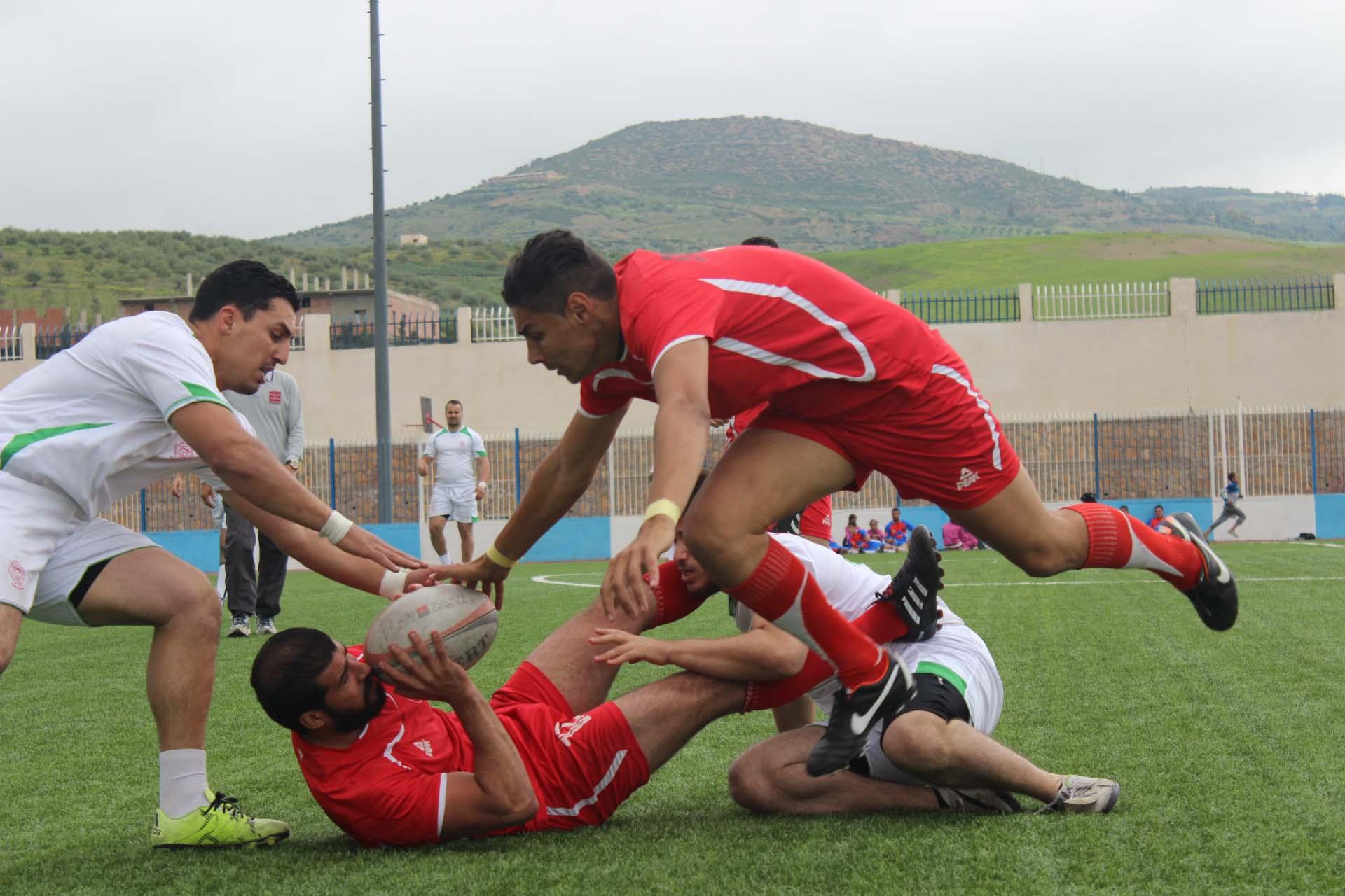 rugby ain defla 63
