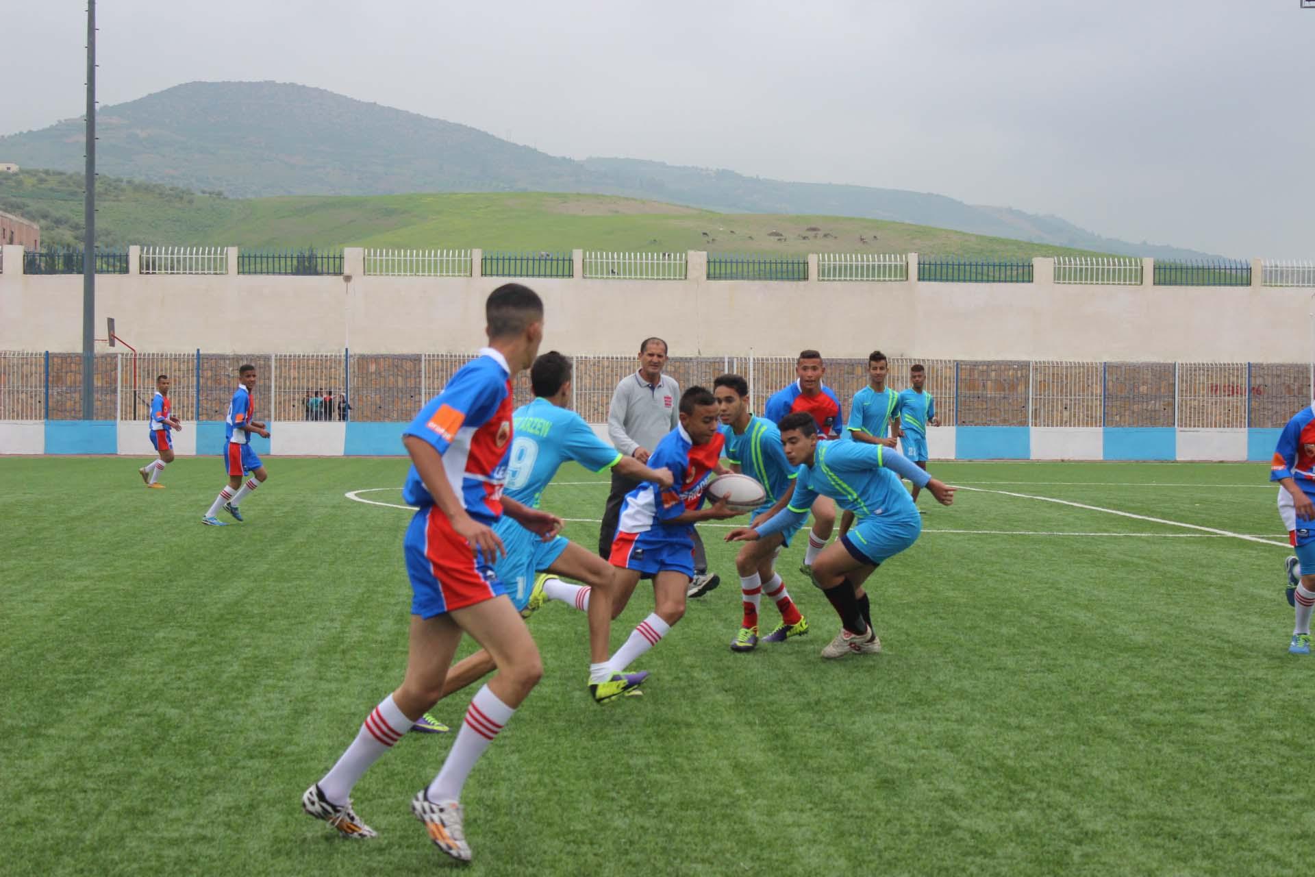 rugby ain defla22
