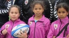Rugby : le Stade Oranais remporte le tournoi national à Ain Defla !