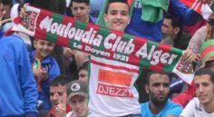 MC Alger-Young Africans : 40.000 billets en vente à partir de vendredi