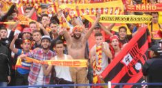 Championnat arabe des clubs : le NAHD fixé sur ses adversaires le 2 mai