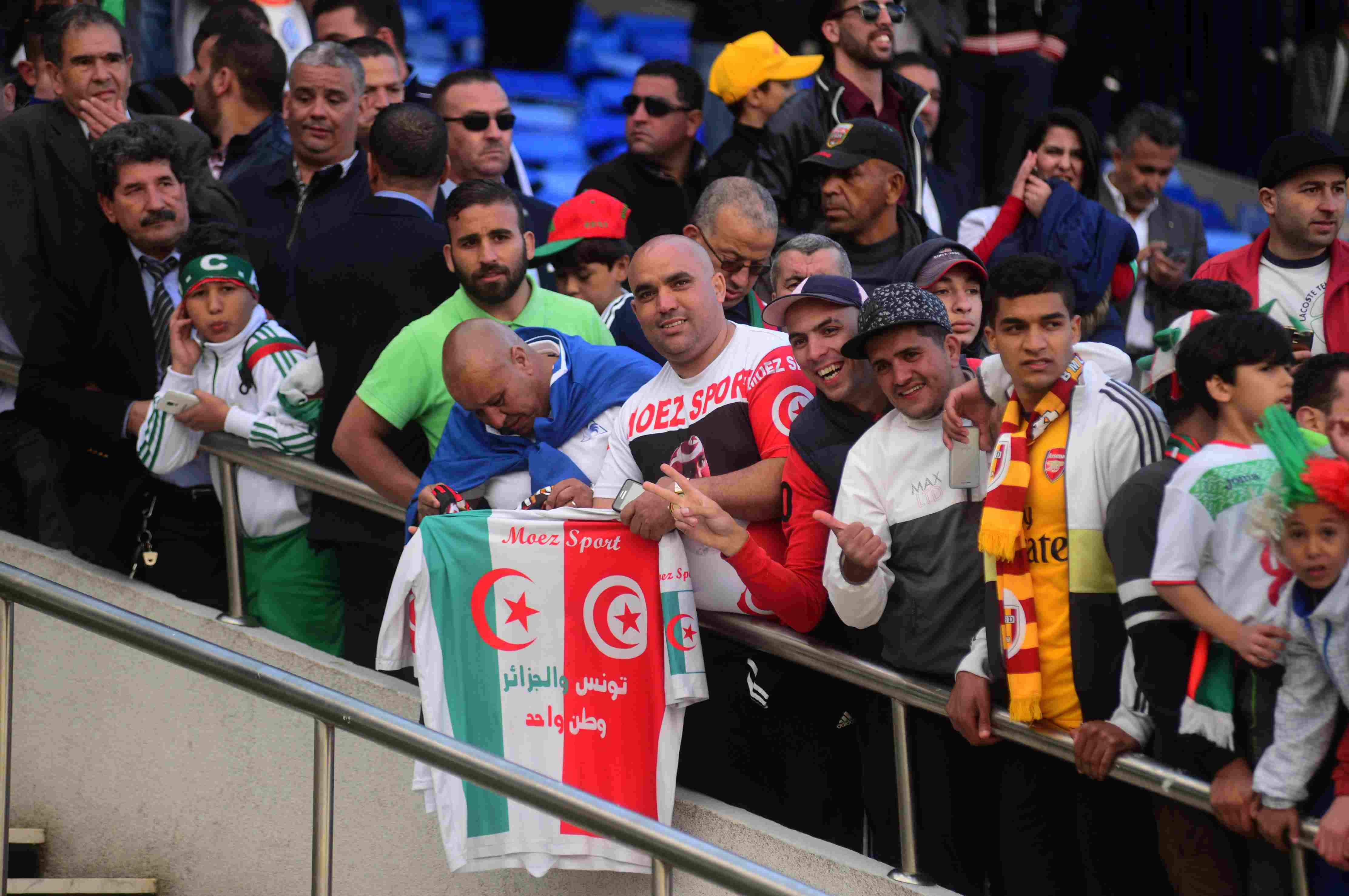 supporter tunisien reda el fil