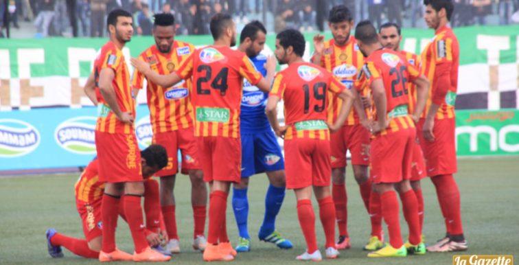 Coupe arabe des clubs : L'ES Tunis remporte le Trophée