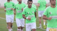 Houari Ferhani : «Slimani et Halliche aux JO ? On aimerait bien les avoir avec nous !»