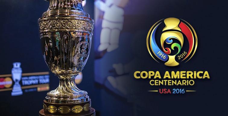 Copa America : le programme des 1/4 de finale