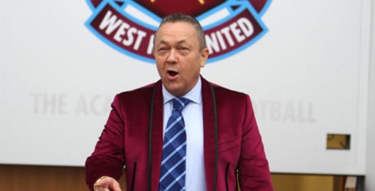 """Sullivan (West Ham): """"Feghouli est un immense joueur !"""""""