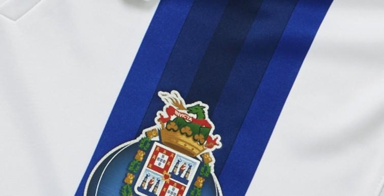FC Porto : le nouveau maillot dévoilé…sans Brahimi
