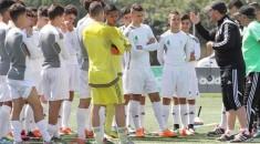 CAN 2017: Les U17 préparent la double confrontation face à la Libye