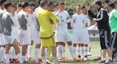 U18 : deux matchs amicaux face à l'Égypte en juillet au Caire