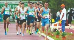 Athlétisme – Mondiaux 2016 juniors : trois algériens réussissent leur minima