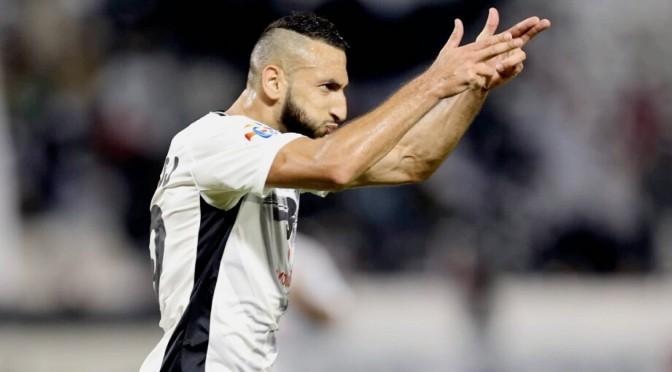 Al Sadd : Belhadj quitte le club après 6 ans de loyaux services